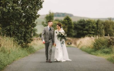The Alma Inn Wedding Singer and DJ – Emma and Rowan's Wedding Music Highlights Video
