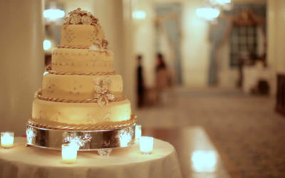 Wedding cakes – worth the cost?
