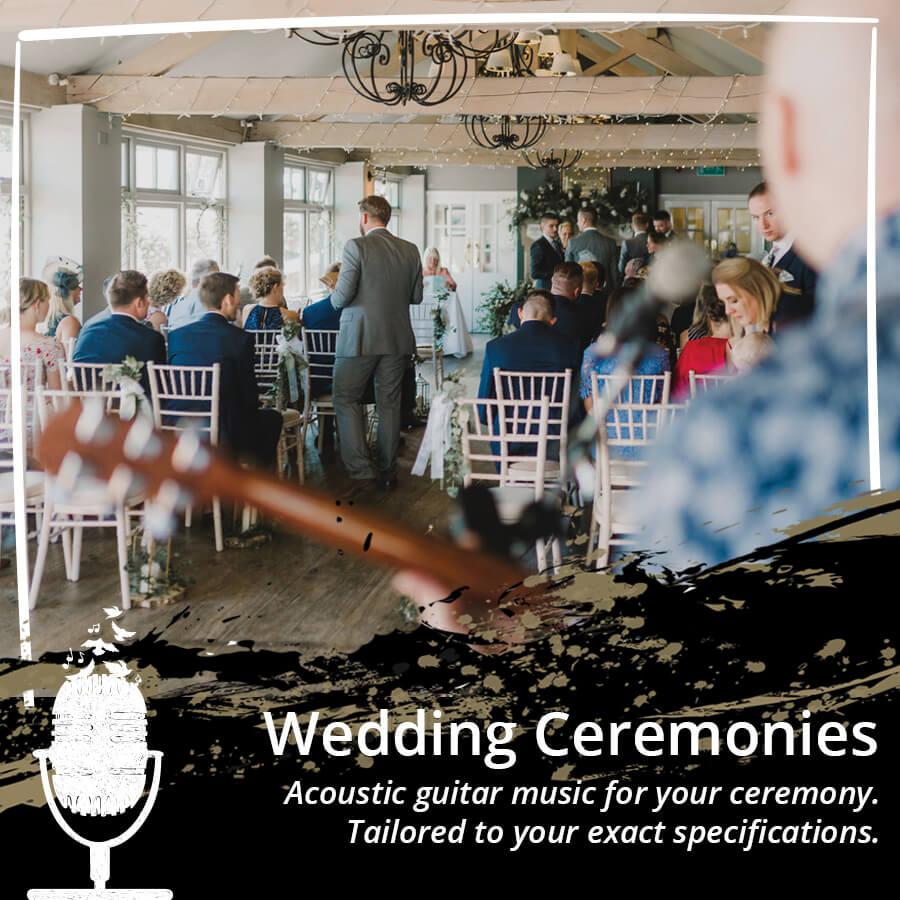 acoustic wedding singers barnsley