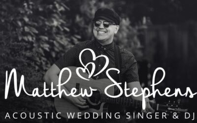 Questions To Ask Your Wedding Singer